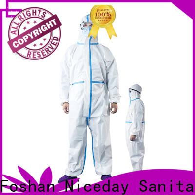 Best disposable protective clothing price for virus prevention