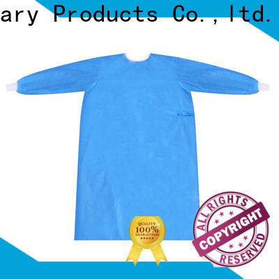 Latest chemical coveralls wholesale for hospitals