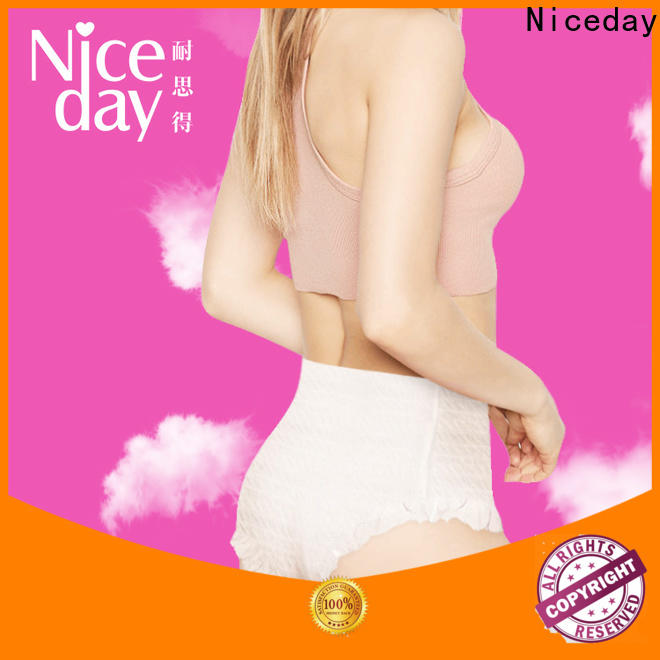 Best washable period pants manufacturers for period