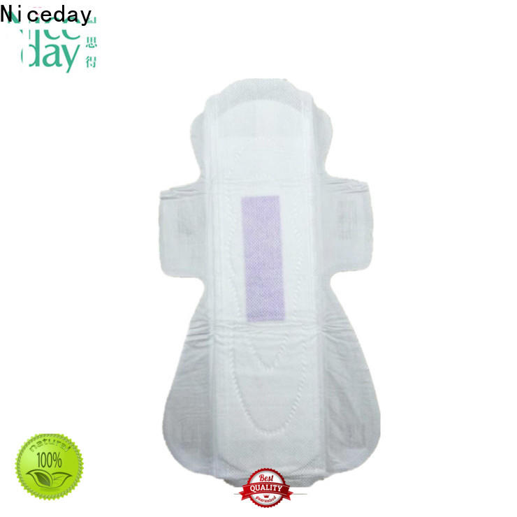 Top rated sanitary napkins brands day supply for women