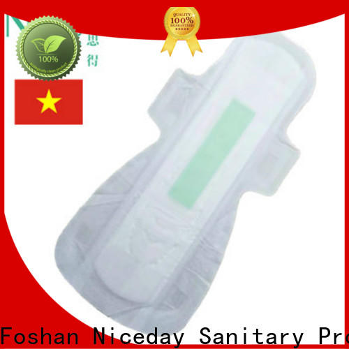 Niceday panties napkin for menstruation for ladies