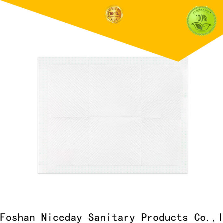 Niceday Professional incontinence products online for baby