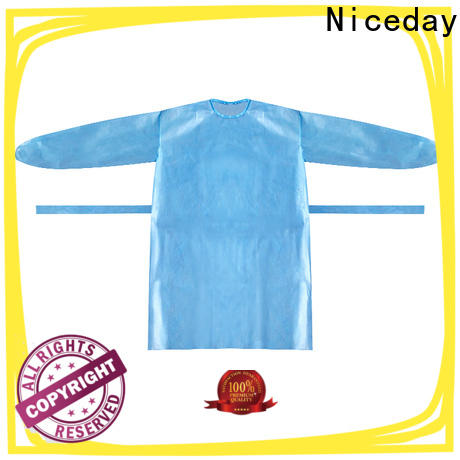Niceday safety overalls price for hospitals