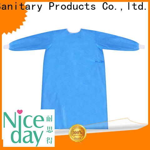 protective clothing manufacturers for medical use