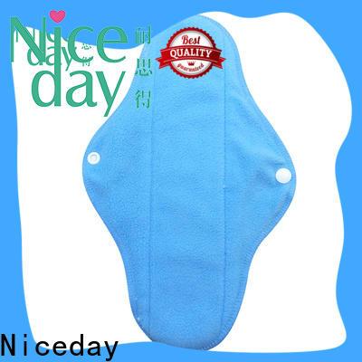 Niceday Purchase reusable pads company for girl