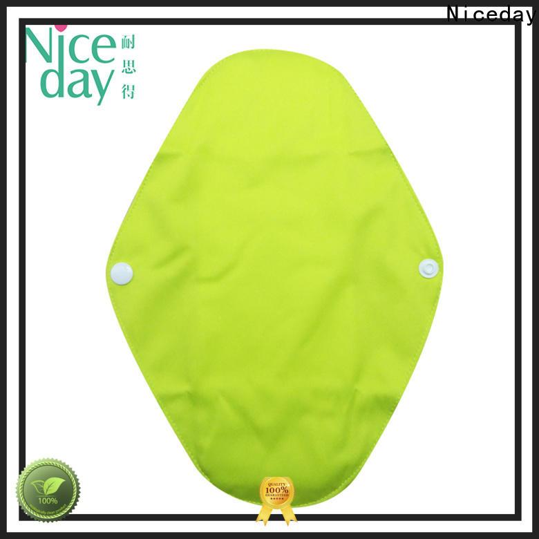 Niceday Best selling waterproof period pads for sale