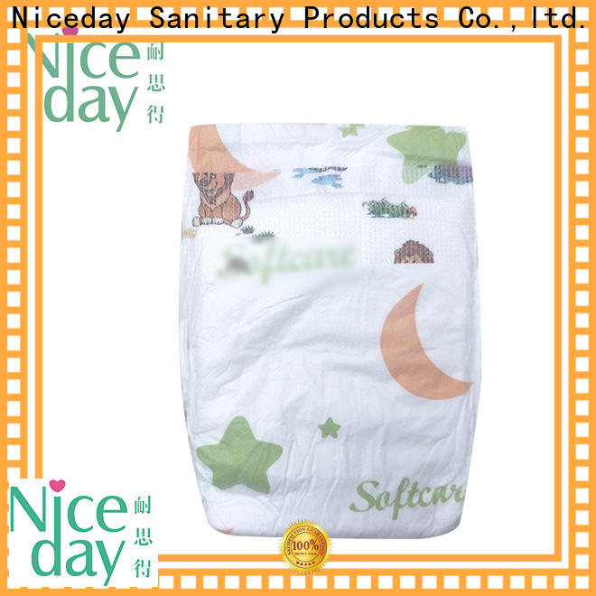 Niceday deep best cheap diapers supply for baby