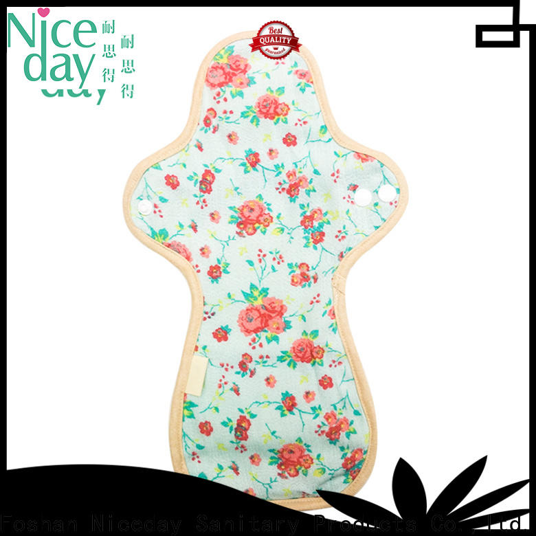 Niceday famous sanitary napkins brands for women