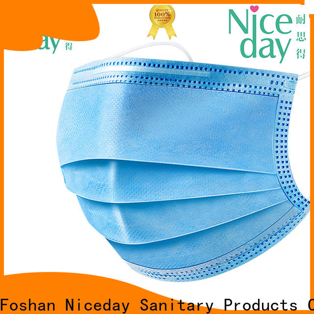 High-quality construction mask supply for hospitals