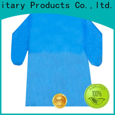 Niceday protective disposable suit manufacturers for virus prevention