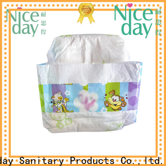 Niceday diape baby diapers large size offer factory for baby