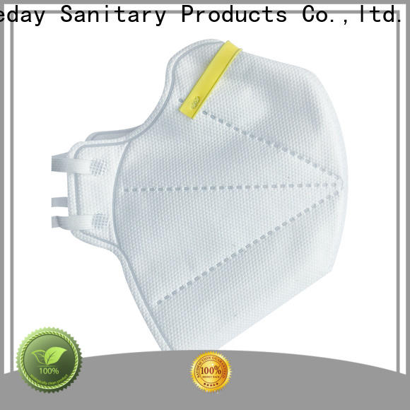 Niceday face dust mask vendor for medical use