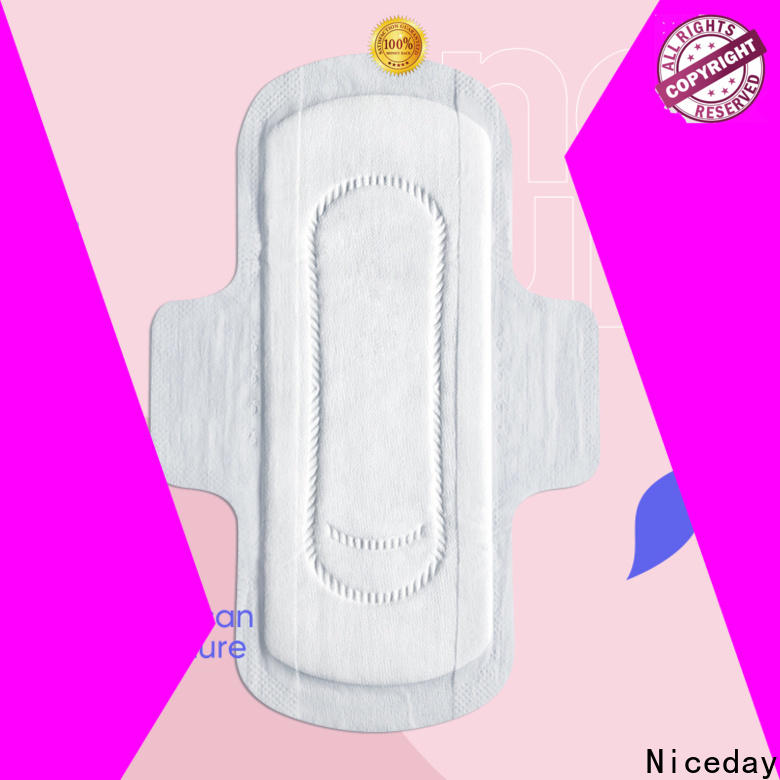 pads biodegradable wholesale for women