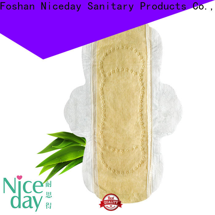 Latest large pads for period anion company for ladies