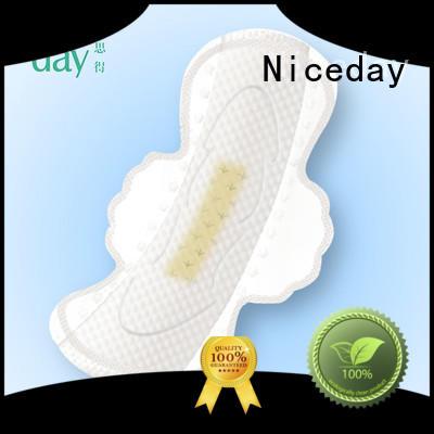 absorbent period pad use cherish biodegradable for feminine