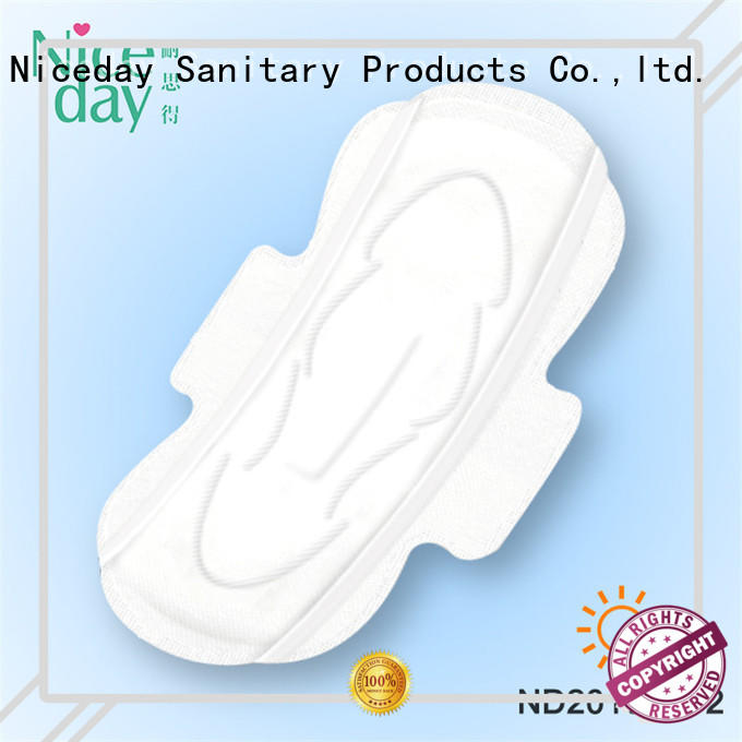 Niceday niceday napkin brands perforated for ladies