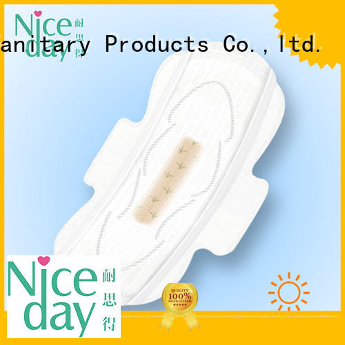 Niceday liners sanitary napkin usa for period