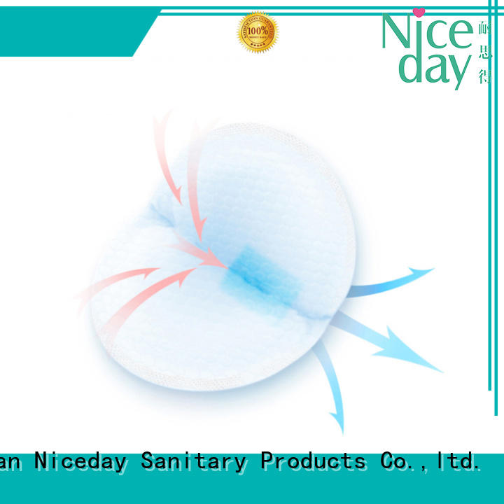 Niceday thin parents choice nursing pads inquire for ladies