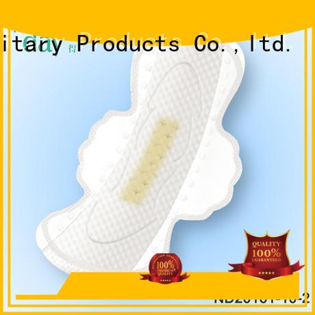 Niceday ultra sanitation pads pulp for women