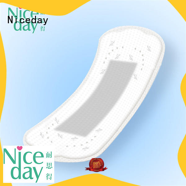 Niceday sanitary long sanitary pads low for women