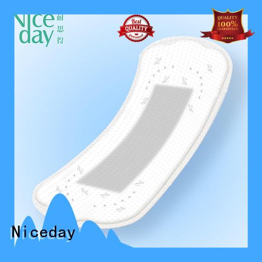 Niceday baby period pads pure women