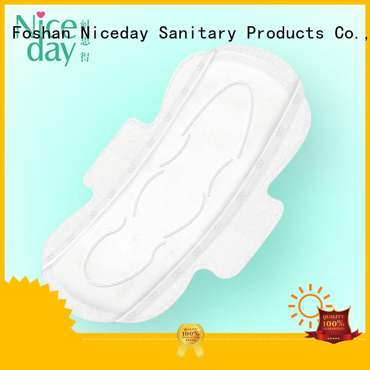 special sanitary products fair napkin for women