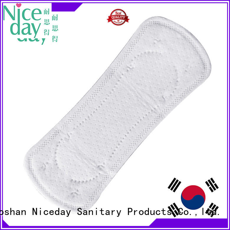 cotton sanitary pad korea for ladies Niceday