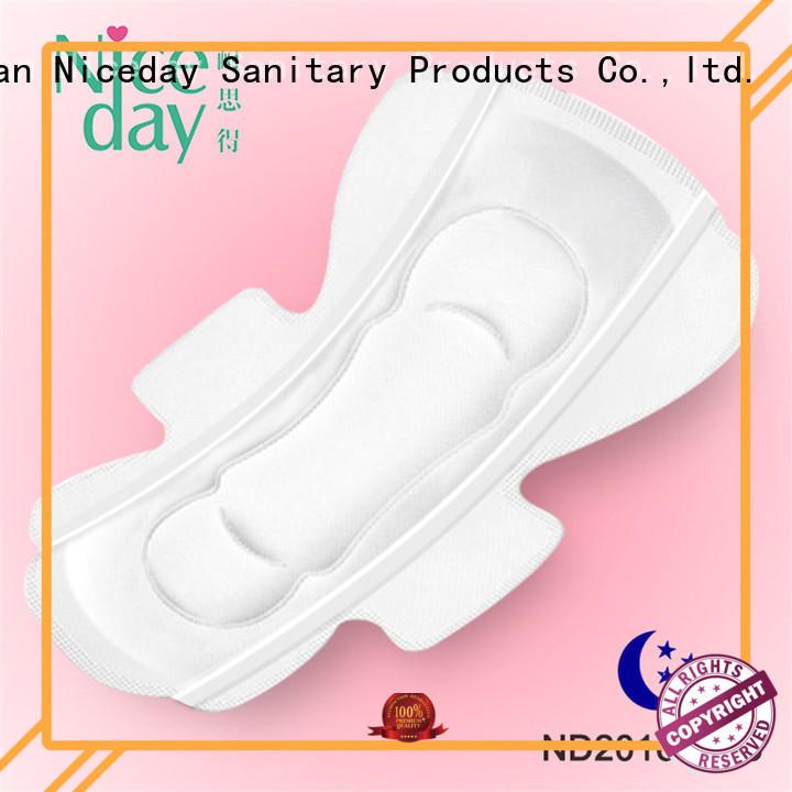 liner sanitary napkin sleeping for girls Niceday