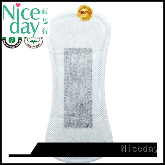Niceday niceday feminine pads winged for female