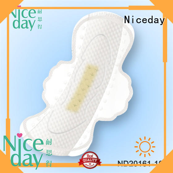Niceday perimeter women's sanitary pads without for female