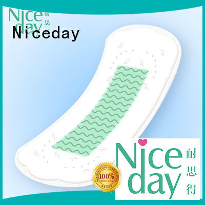 special hypoallergenic sanitary pads manufacturing dry for feminine
