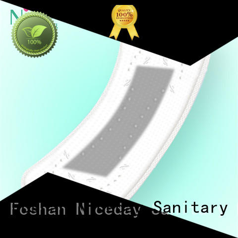 Niceday absorbent free days sanitary napkins feeling for ladies