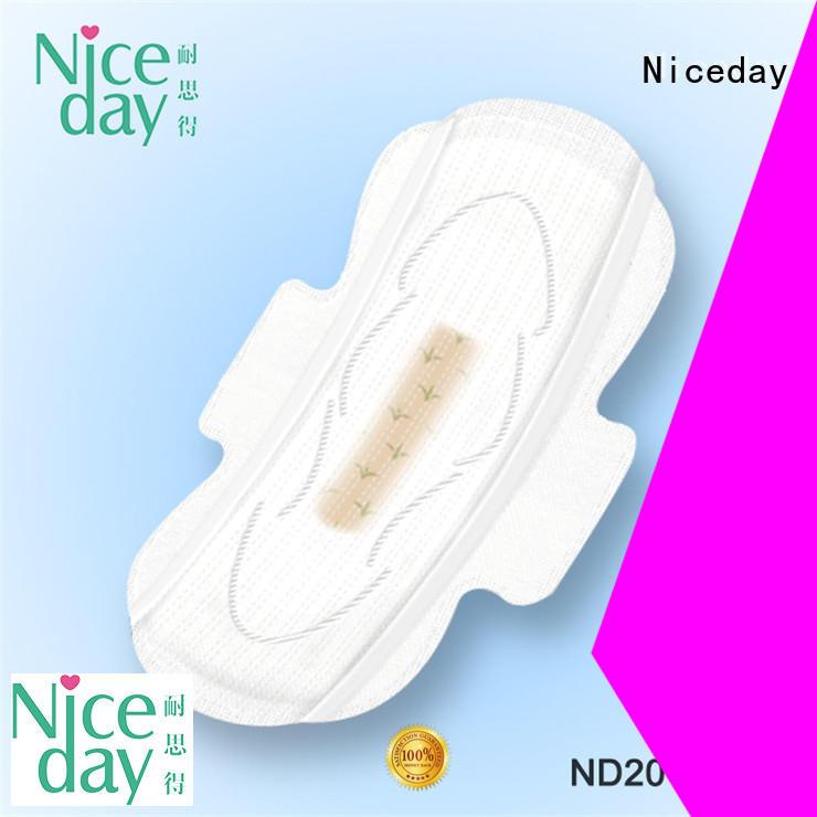 Niceday niceday feminine napkin fully for female
