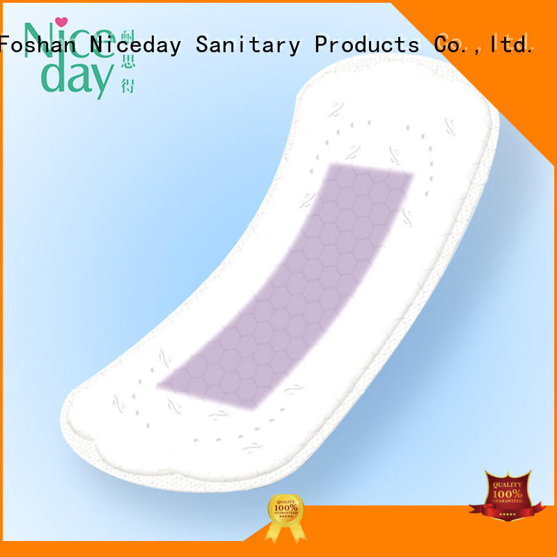 black period pads plus for women