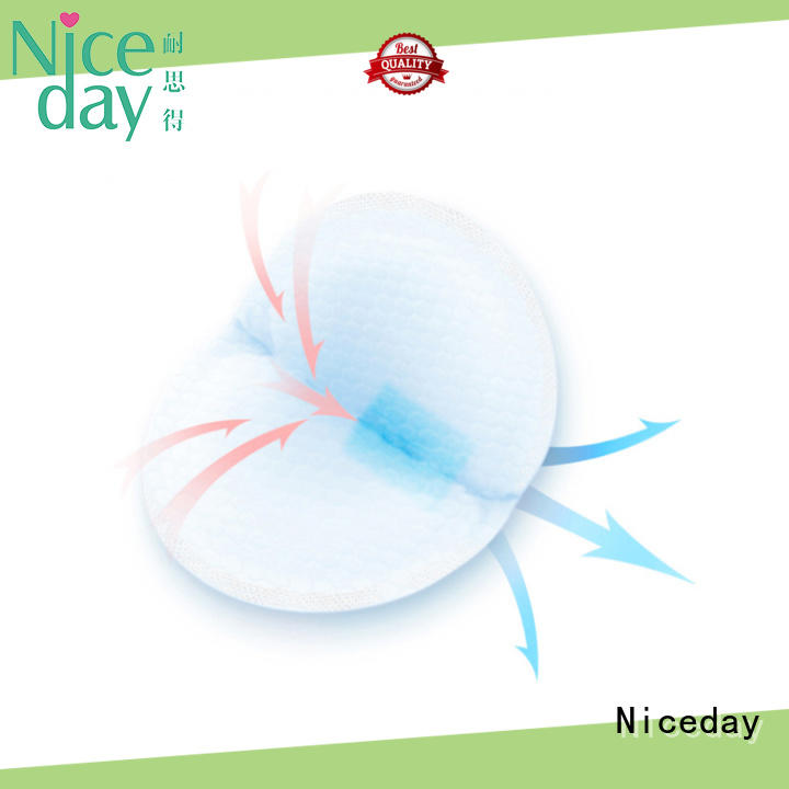 Niceday women maternity breast pads contact