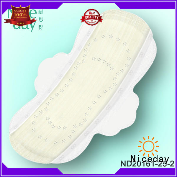 Niceday perimeter girls pad pulp for period