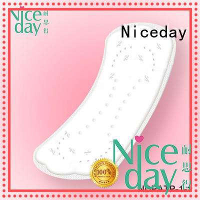 Hot sell in india high quality disposable pad night sanitary towel ultra thin ladies sanitary pads NDPATP-1-Niceday