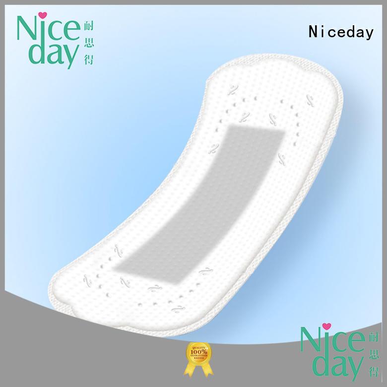 Niceday sanitary napkin for menstruation sunny for feminine