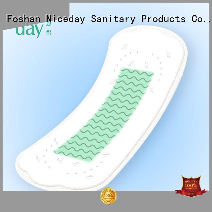 Niceday comfortable the best pads for periods woman for girls