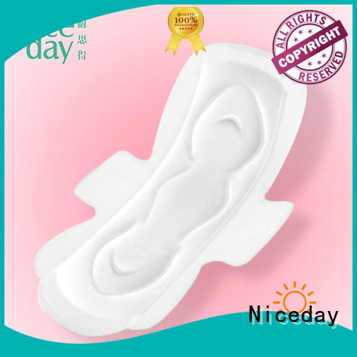 Niceday Brand day size feminine sanitary pads