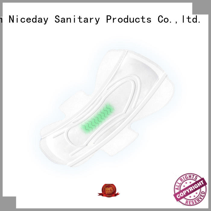 Niceday quickdry best period pads diversion for female