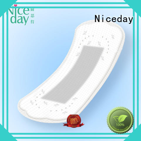 Niceday size napkin brands sleeping for female