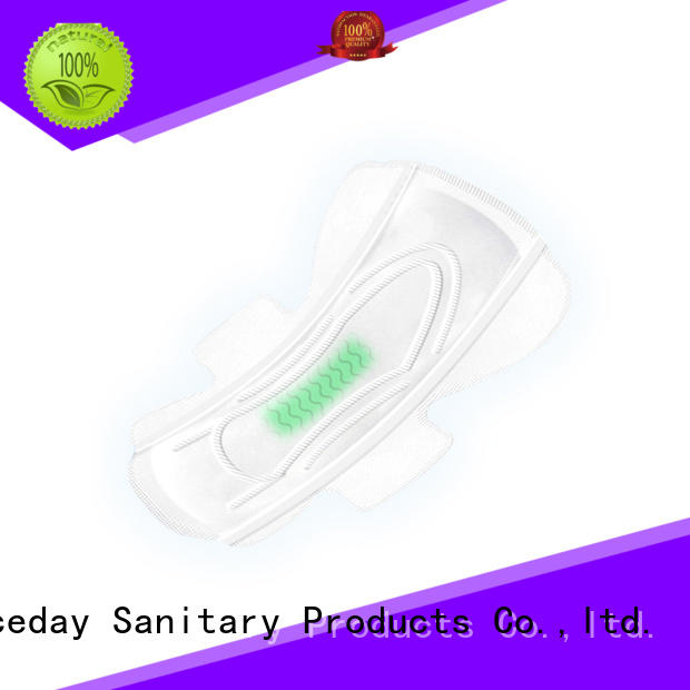niceday sanitary pads brands extra liners for girls
