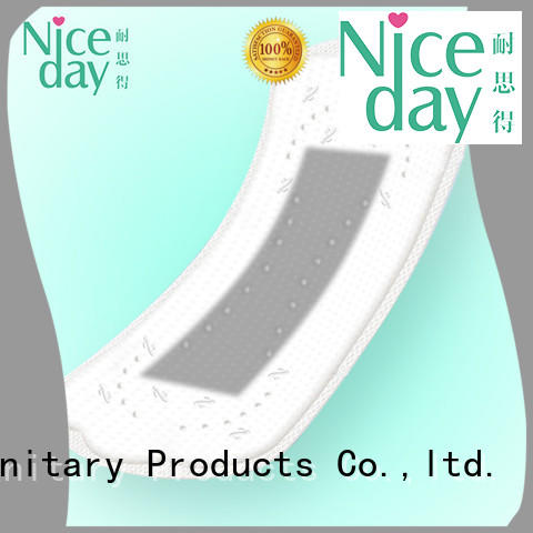 Niceday ion menstrual products for female