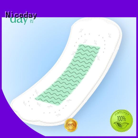 Niceday quality female pads pad for girls