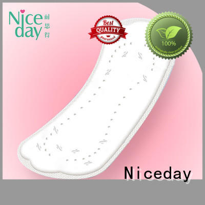 luxury ultra thin sanitary napkin korea pulp for girls