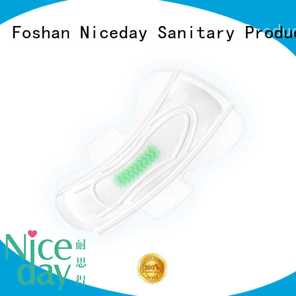 Niceday thin panty liners super for period