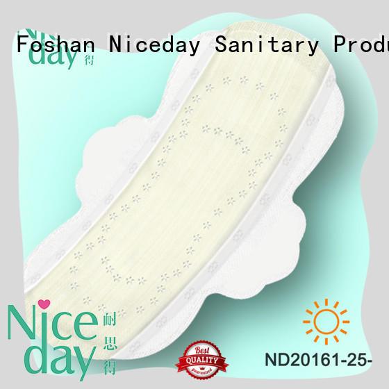 feminine sanitation pads diaper for female Niceday