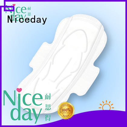 Niceday wholesales menstrual products market for girls