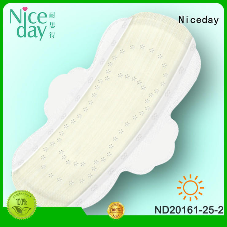 Niceday dry ladies pad tampons for period